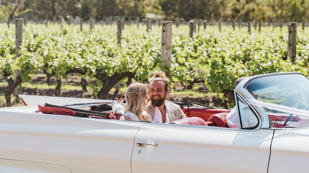 Swan Valley Wedding Venues
