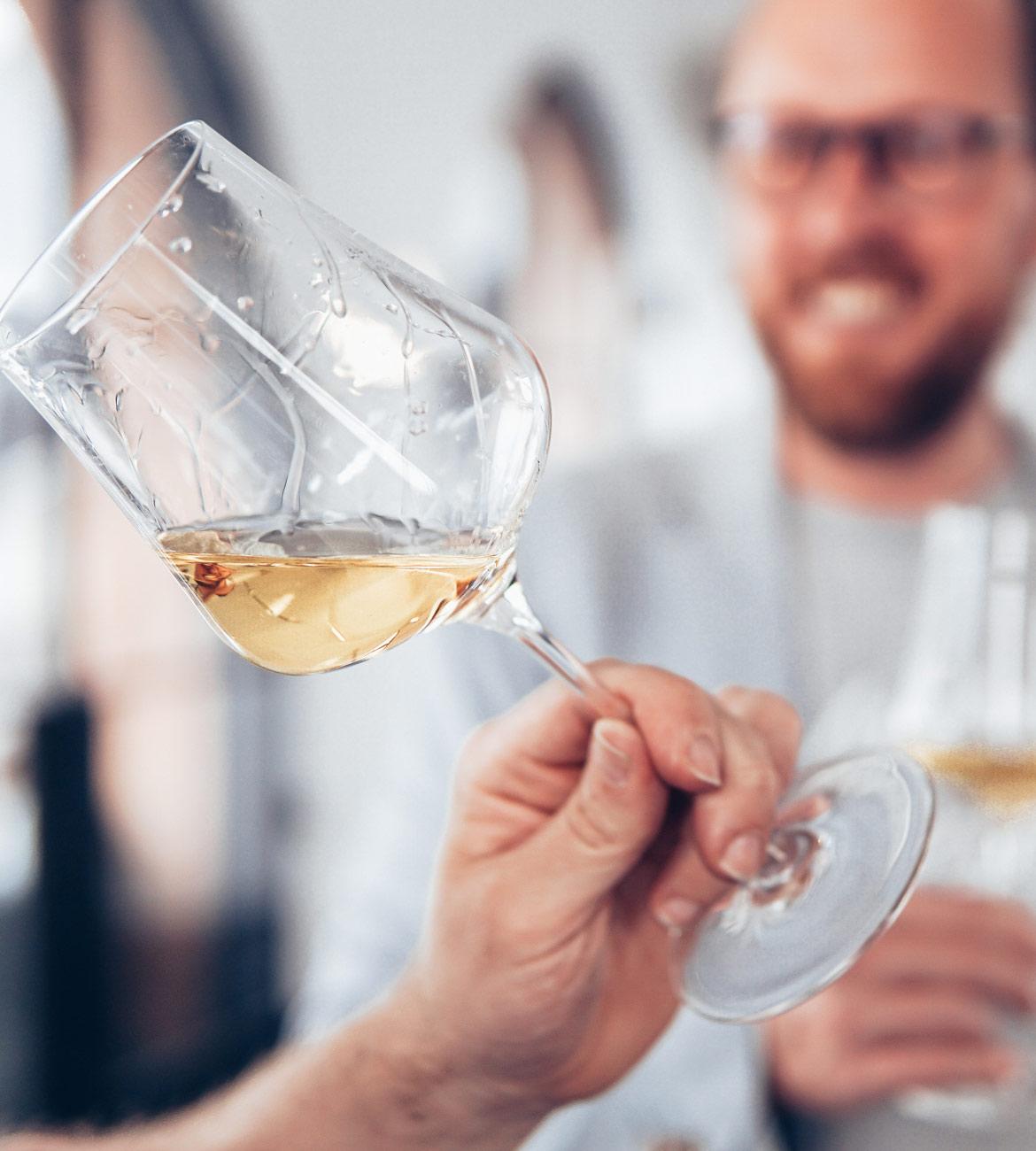 Swan valley wine