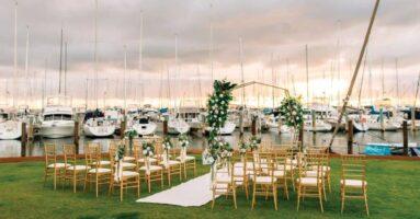 Fremantle's best wedding venues